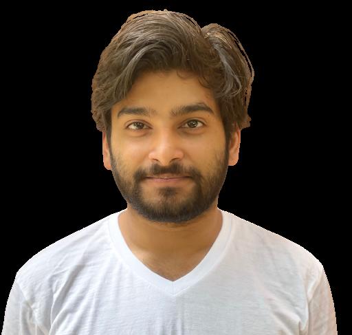 Anuraag Torvi