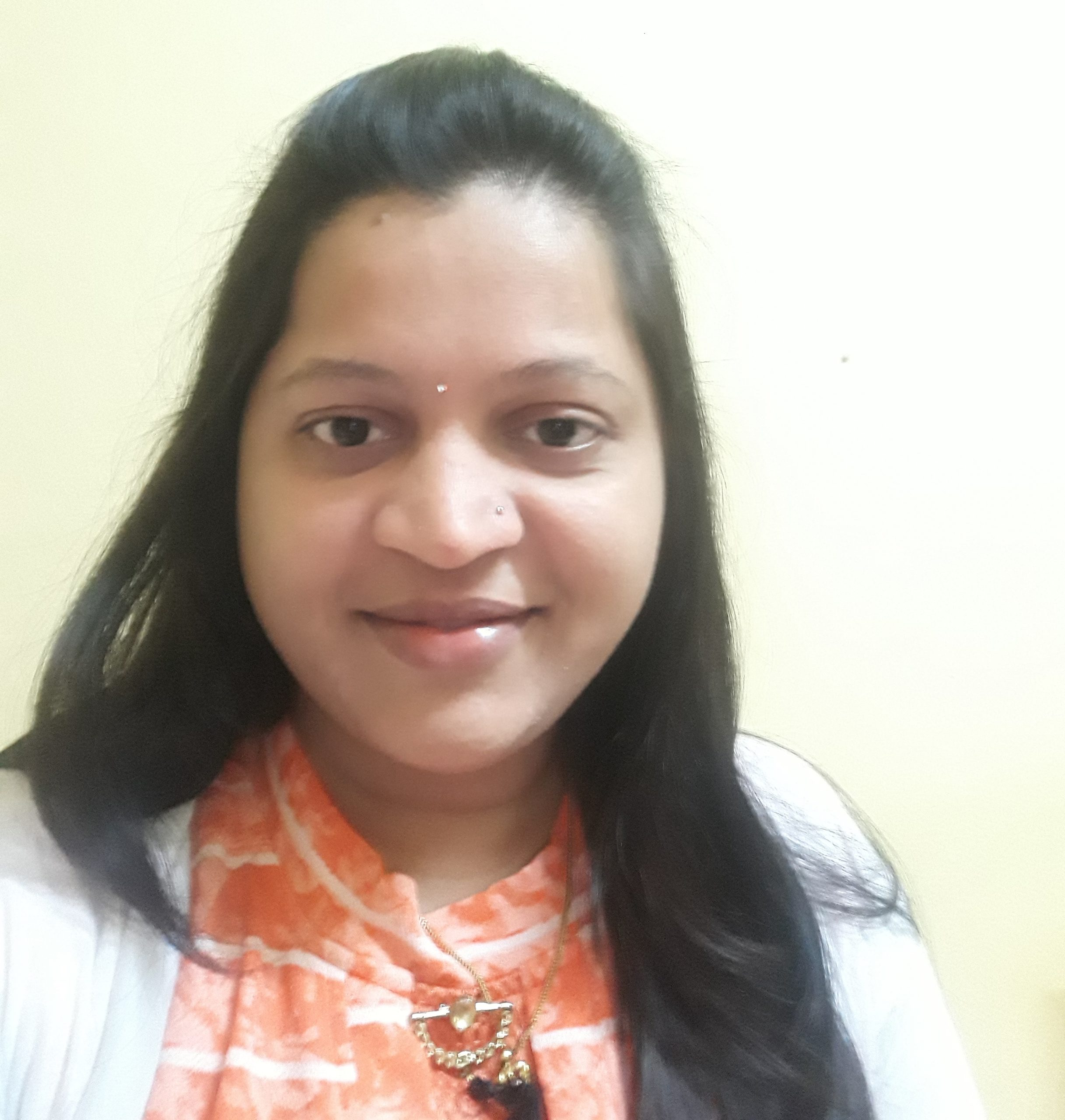 Swati V. Sonavane